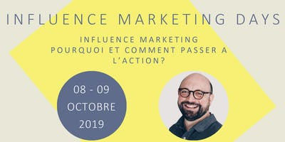 Influence Marketing Days