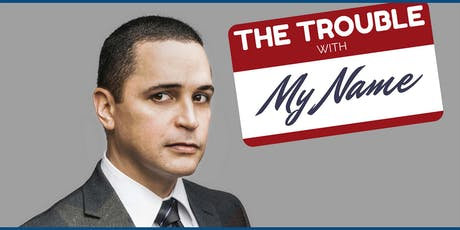 """HHEF Presents Javier Ávila and """"The Trouble with My Name"""" tickets"""