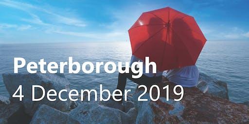 Accountants' Workshop & Networking - Peterborough