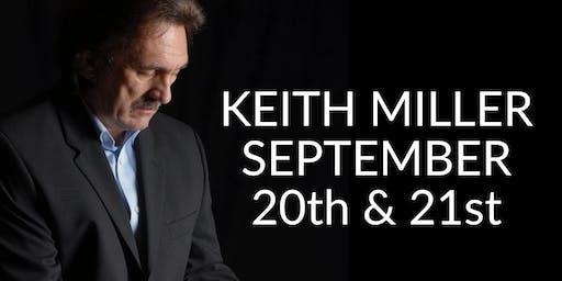 Keith Miller School