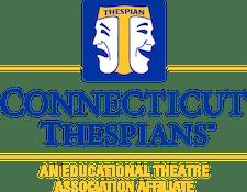 Connecticut Thespians logo