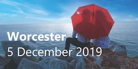 Accountants' Workshop & Networking - Worcester tickets