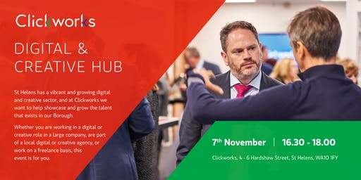 Digital and Creative Hub  Networking