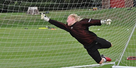 Sells Pro Training National Keeper Wars Tournament tickets
