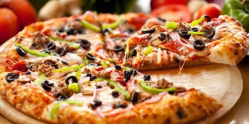 Religious Studies Pizza Party