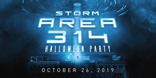 Storm Area 314 Halloween Party