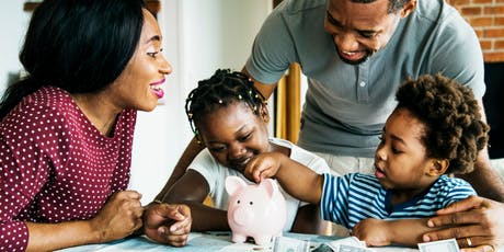 Road to Homeownership and Investment  tickets