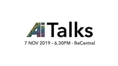 AI Talks - Brussels tickets