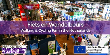 Fiets & Wandelbeurs Application tickets
