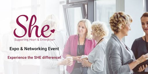 Denver Women's Business Expo & Networking Event