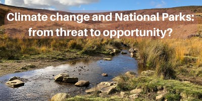 Our Holme Festival: Climate change and National Parks