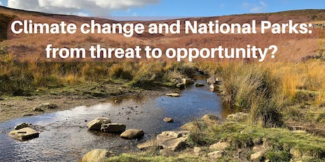 Our Holme Festival: Climate change and National Parks  tickets