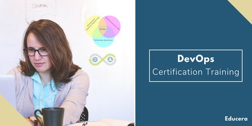 Devops Certification Training in Visalia, CA