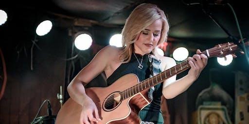 Mary Sarah House  Concert