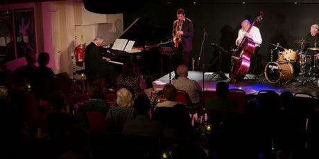 John Donegan Jazz Sextet tickets