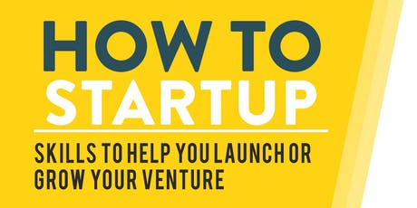Startup Essential #1 - From Idea to Iteration tickets