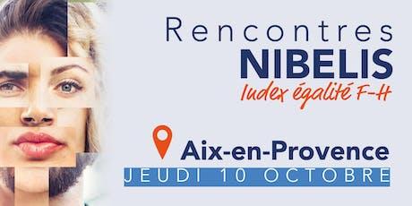 Conférence Nibelis Aix-en-Provence billets