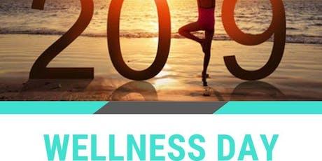 Wellness Day 2019 tickets
