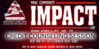 Impact Day - 2019  Credit Counseling Services