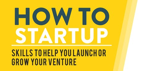 Startup Essential #2 - Is Your Business a Business? tickets
