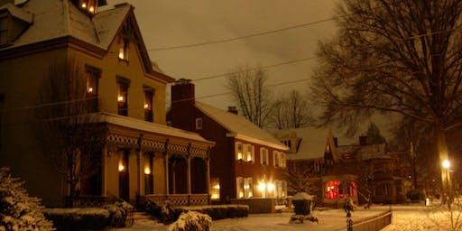 19th Annual Victorian Christmas Homes Tour