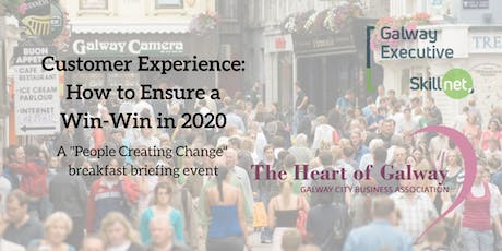 Customer Experience – How to ensure a Win-Win in 2020 tickets