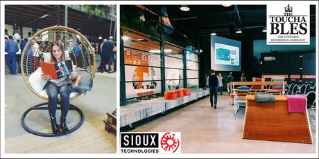 Sioux Technologies: Customer versus candidate experience tickets