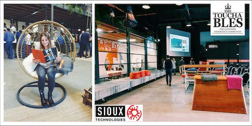 Sioux Technologies: Customer versus candidate experience
