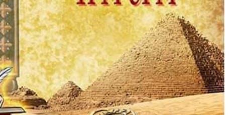 Nayrouz (Coptic/Egyptian new year) celebration  tickets