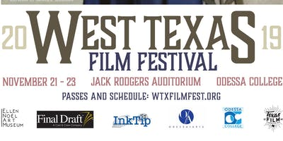 2019 West Texas Film Festival