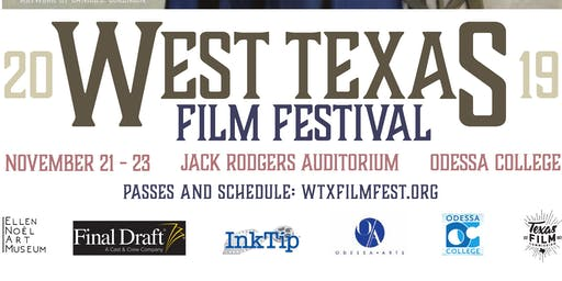 2019 West Texas Film Festival