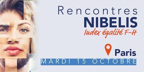 Conférence Nibelis Paris - 15 octobre billets