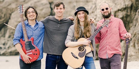 Sawyer Fredericks tickets