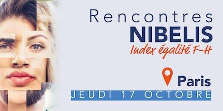 Conférence Nibelis Paris - 17 octobre billets