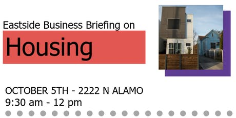 Eastside Business Briefing: Housing tickets