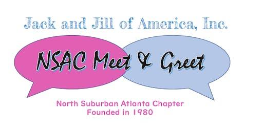 NSAC Potential New Members Meet & Greet