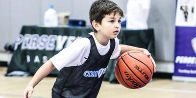 FREE! PERSEVERANCE BASKETBALL - CLINIC (GRADES K - 2 & 3 - 5)