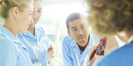 The Nursing Associate - a new role in nursing tickets