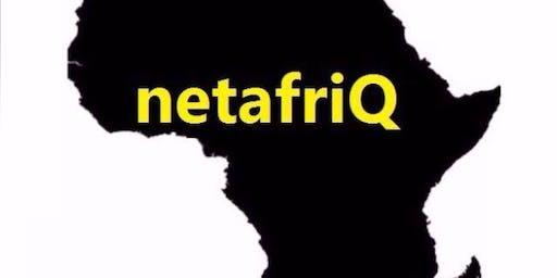 NetAfriQ Professionals Networking Event