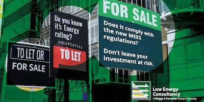 The impact of MEES (Minimum Energy Efficiency Standard)