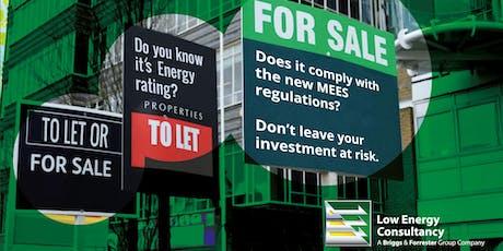 The impact of MEES (Minimum Energy Efficiency Standard) tickets