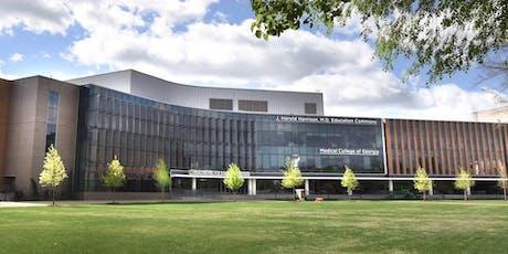 Medical College of Georgia- Augusta University Visits Georgia State tickets