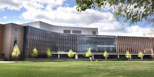 Medical College of Georgia- Augusta University Visits Georgia State