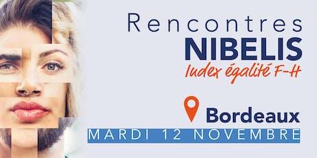 Conférence Nibelis Bordeaux billets
