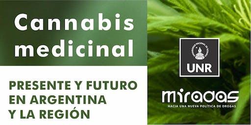 Cannabis Medicinal - Presente y Futuro en la Argentina y la Región