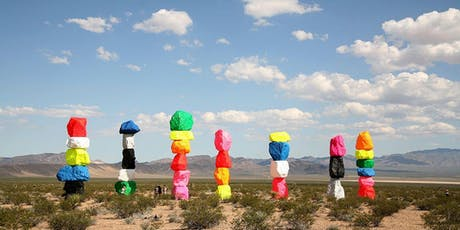 Seven Magic Mountains Shoot Out tickets