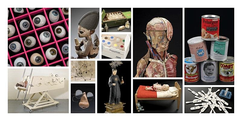 Putting the history of medicine at the heart of the Science Museum: Curating the new medicine galleries