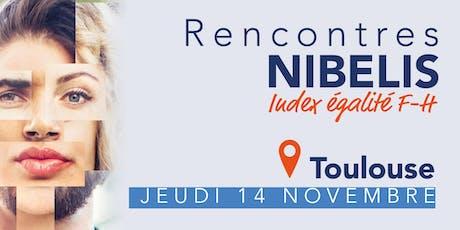 Conférence Nibelis Toulouse billets