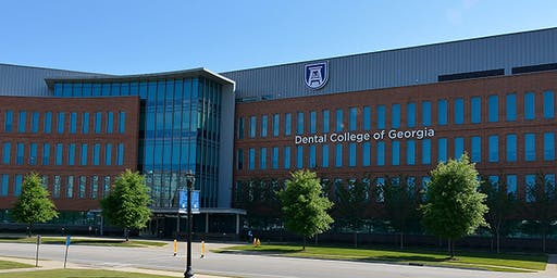 Dental College of Georgia- Augusta University Visits Georgia State