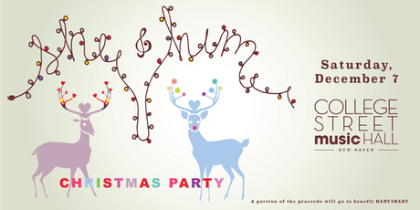She & Him - Christmas Party tickets